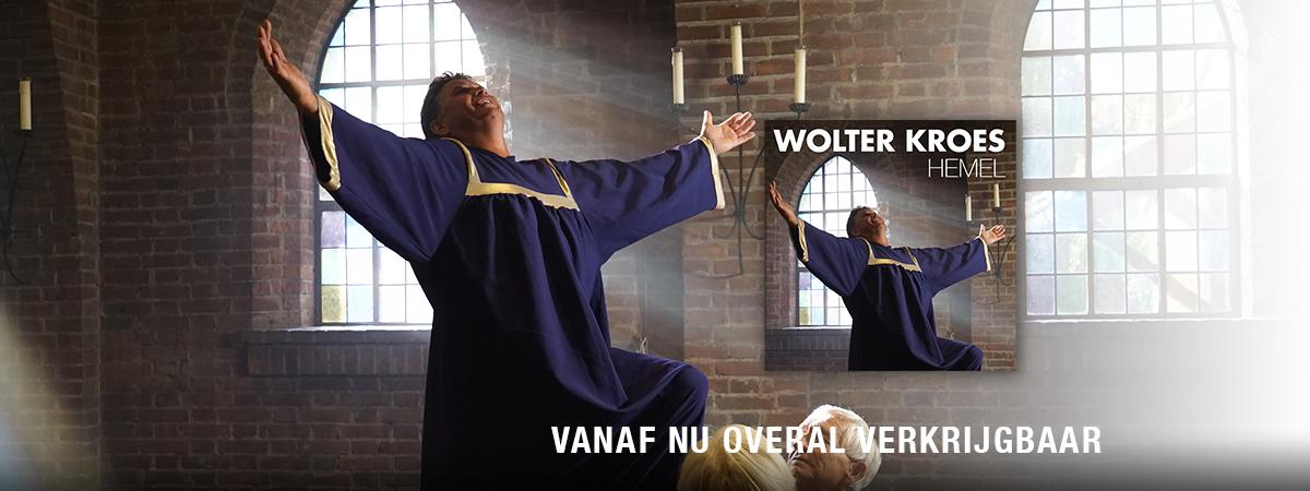 WOLTER KROES – HEMEL